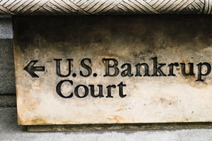 The office of a chapter 13 bankruptcy attorney in Stratford, CT